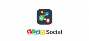 zoho social